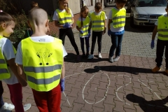 World clean up day w naszej szkole